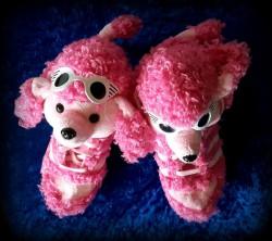 Pink-Poodles